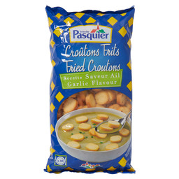 CROUTONS ROND KNOFLOOK 28MM