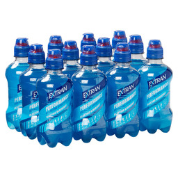 EXTRAN PERFORMANCE BLUEBERRY 275ML