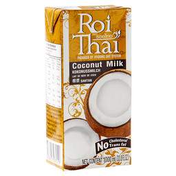 COCONUT MILK 17% ROI THAI