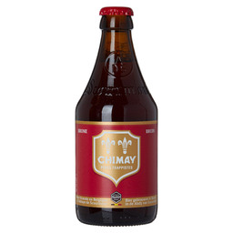 CHIMAY ROOD 33CL