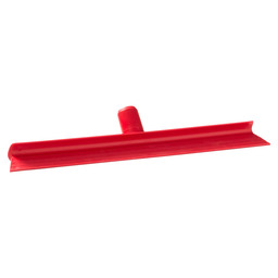 FLOOR SQUEEGEE EXTRA HYG HACCP RED 40CM