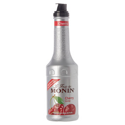 MONIN PUREE KERSEN