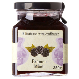 BLACKBERRY EXTRA JAM-CONFITURE