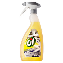 CIF POWER CLEANER PROFESSIONAL