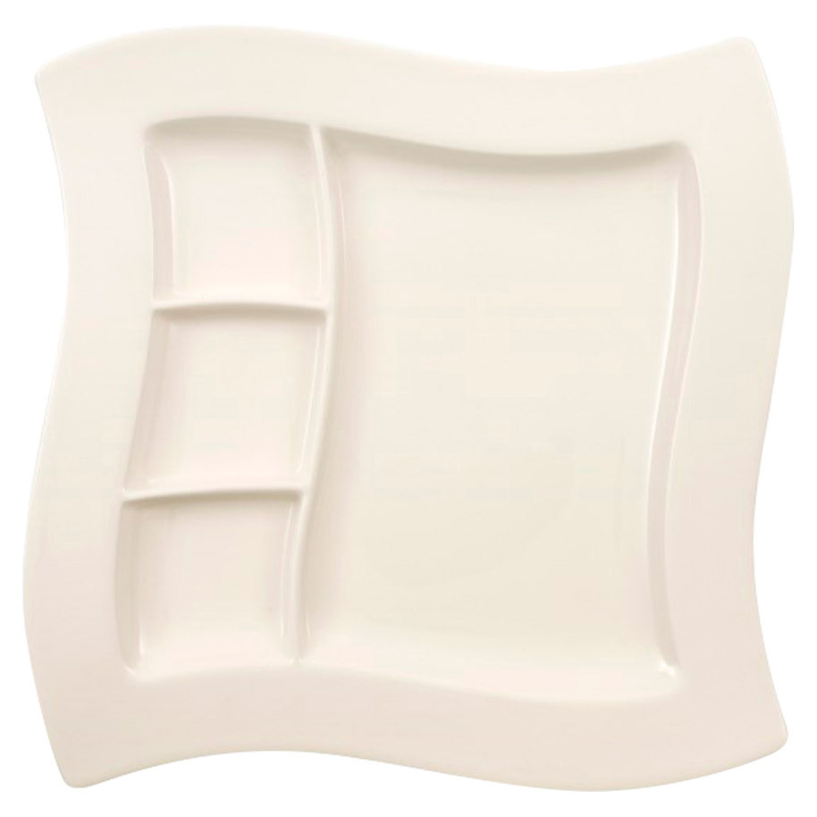 NEWWAVE GRILL PLATE 27X27 CM