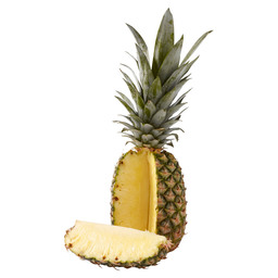 PINEAPPLE GOLD LARGE