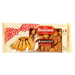 COOKIES AMARETTINI 22-24 MINI