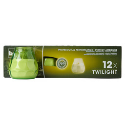 TWILIGHT 104/99MM LEMON