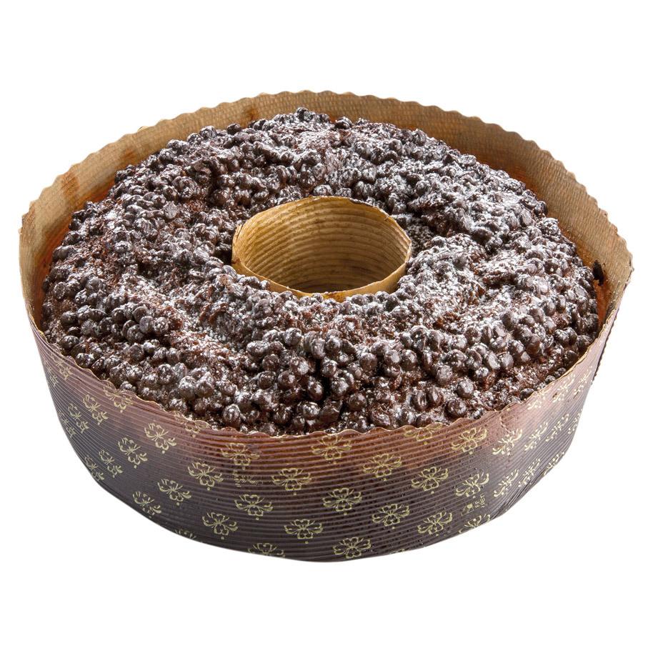 BELGIAN CHOCOLATE RING CAKE