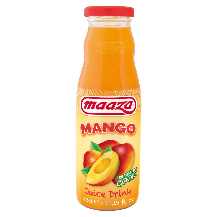 MAAZA MANGO 33CL