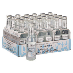 TONIC WATER REFRESHINGLY LIGHT 20CL