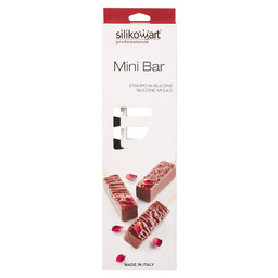 SILICONE MAL MINI BAR02