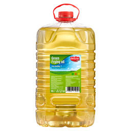DELIZIO GREEN FRYING OIL 10L