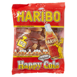 HAPPY-COLA 8GR
