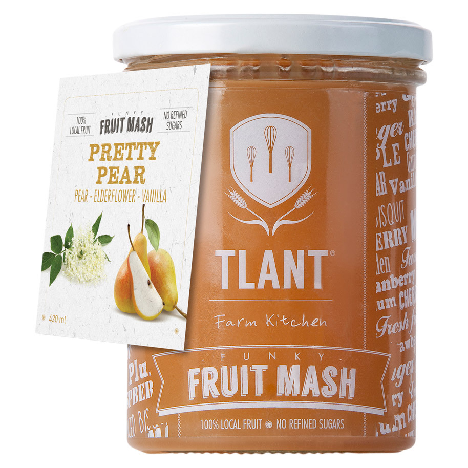 FUNKY FRUIT MASH PRETTY PEAR