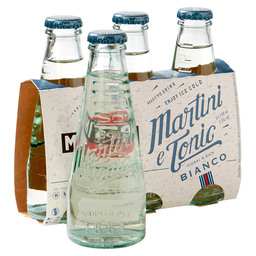 MARTINI & TONIC BIANCO 3-PACK 15CL