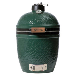 BIG GREEN EGG SMALL COMPLETE MODEL