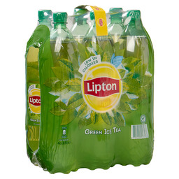 ICE TEA GREEN 1,5 L