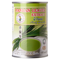 PANDAN SHEETS EXTRACT