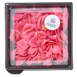 EDIBLE DECORATION ROSES