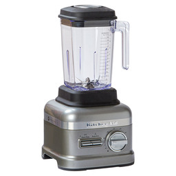 POWER BLENDER  ZILVER