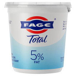 GREEK YOGHURT 5%