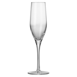CHAMPAGNEGLAS EXQUISIT 18CL