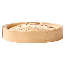 "BAMBOO  6"" LID"
