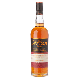 ARRAN AMARONE FINISH  SINGLE MALT