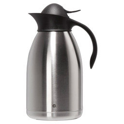 THERMOS 2.0 LTR BLACK