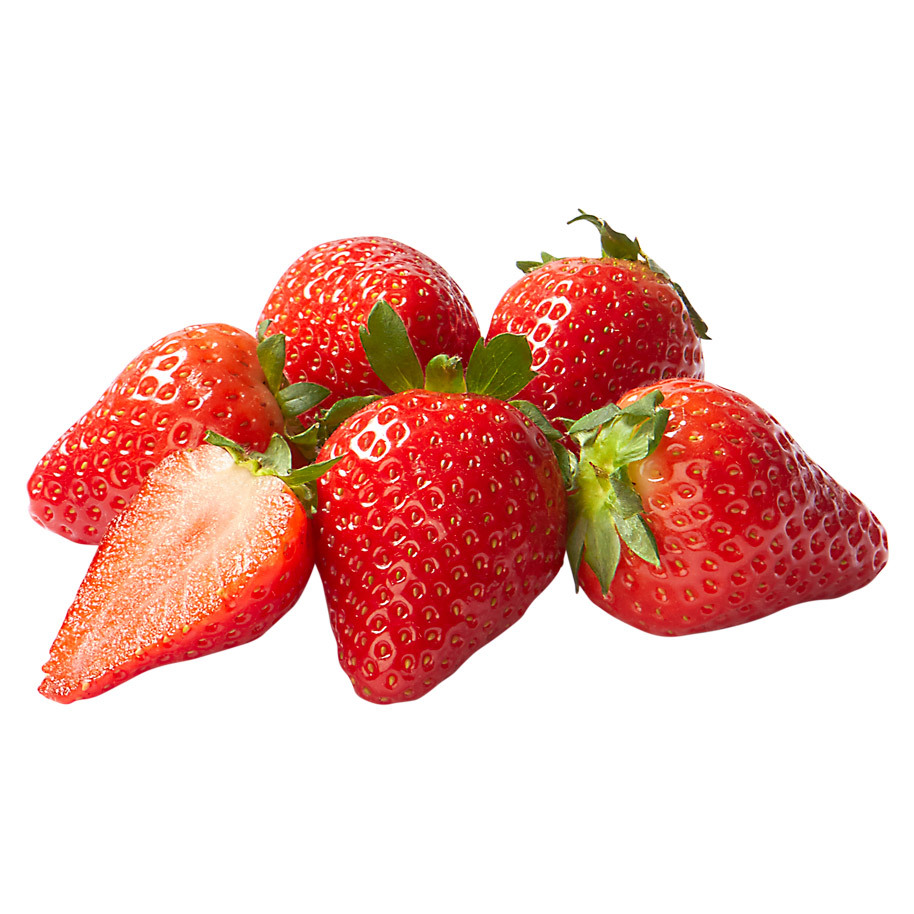 AARDBEI HOLLAND SPECIAL SELECTION