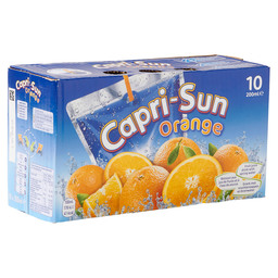 CAPRI-SUN ORANGE  20CL