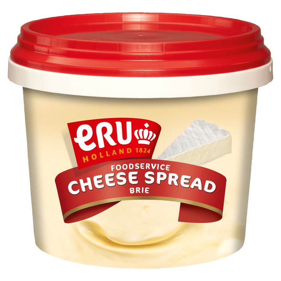 CHEESE SPREAD BRIE
