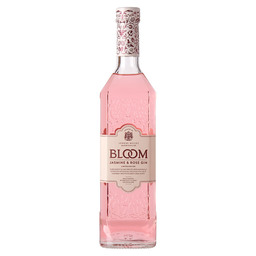 BLOOM PINK PREMIUM LONDON DRY GIN