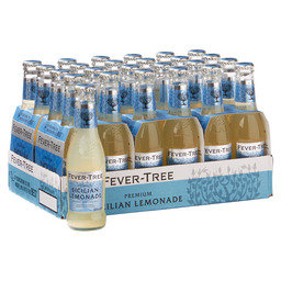 SICILIAN LEMONADE FEVER-TREE 20CL