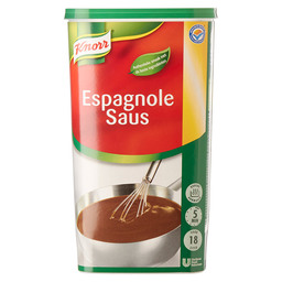 ESPAGNOLESAUS BASE POWDER SAUCE