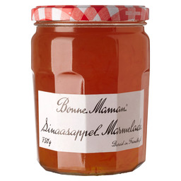 SINAASAPPELCONFITURE  MARMELADE