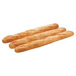 FRENCH BREAD WHITE 250GR
