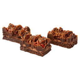 ROCKSLIDE BROWNIE BAR 126GR