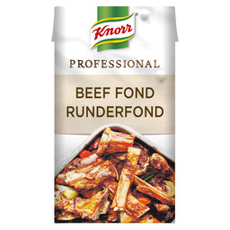 RUNDERFOND KNORR PROFESSIONAL