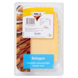 CHEESE AGED 250 GR