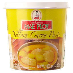 CURRY PASTA GEEL