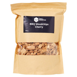 BBQ WOODCHIPS CHERRY