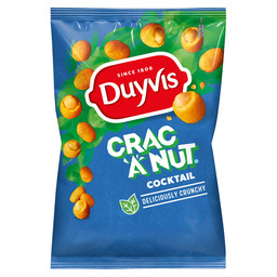 DUYVIS CRAC A NUT COCKTAIL