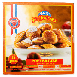 POFFERTJES PORTION