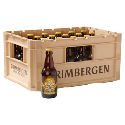 GRIMBERGEN BLOND  33CL
