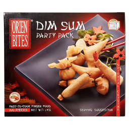 DIM SUM PARTY PACK ASS. VERV. 41420020