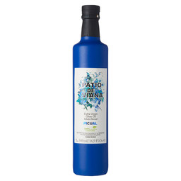 PICUAL VARIETY EXTRA VIRGIN OLIVE OIL