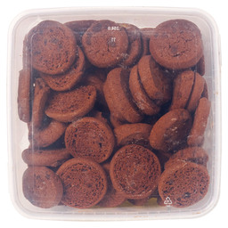 CHOCO CHOCK COOKIE +/- 75 PIECES