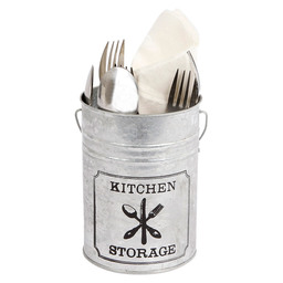 BESTECKKASTEN KITCHEN STORAGE 11X15CM